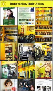 Impression Hair Salon screenshot 3