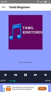 Tamil Ringtones screenshot 4