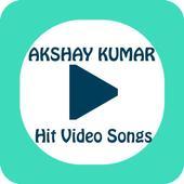 Akshay Kumar Hit Video Songs icon