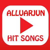 Allu Arjun Hit Songs icon