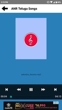 ANR Telugu Songs screenshot 2