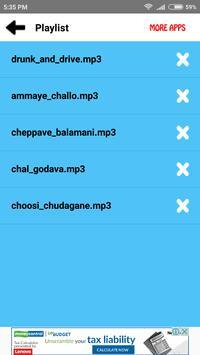 Chalo Movie Songs screenshot 2
