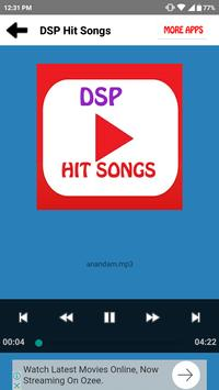 DSP Hit Songs screenshot 2