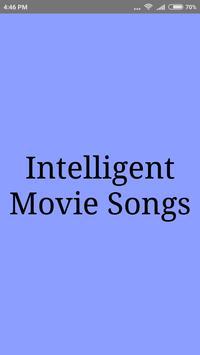 Intelligent Movie Songs & Trailer poster