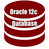 Oracle 12c Learning icon
