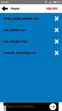 Oru Nalla Naal Paathu Solren Movie Songs - Tamil screenshot 2