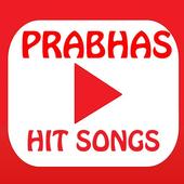 Prabhas Hit Songs icon