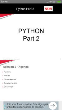 Python Learning screenshot 1