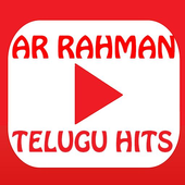 AR Rahman Hit Songs Telugu icon