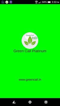 greencall hd poster