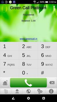 greencall hd screenshot 1