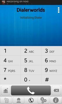 Emo Mobile Dialer poster