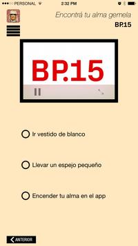 BP15 by Marta Minujin apk screenshot