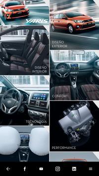 Toyota Yaris screenshot 1