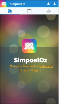 SimpoelOz poster