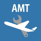 AMT: Aviation Technician Exam icon