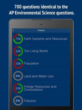 AP Environmental Science screenshot 6