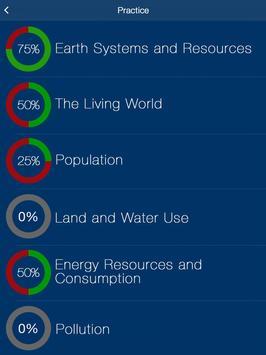AP Environmental Science screenshot 16