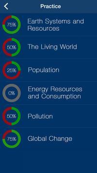 AP Environmental Science screenshot 1