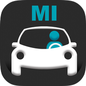 Michigan DMV Permit Test 2018 icon