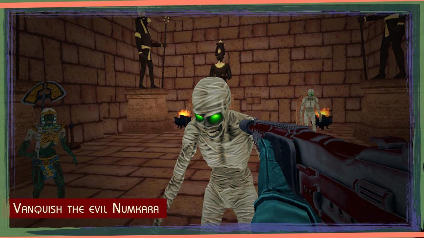 Mummy Raider Movie free download HD 720p