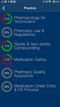 PTCE Pharmacy Technician Practice Test Prep 2018 poster