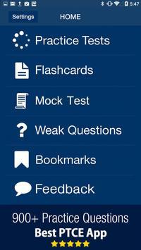 PTCE Pharmacy Technician Practice Test Prep 2018 apk screenshot
