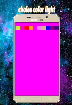 LED Flashlight-Torch n°1 apk screenshot