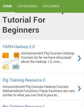 Hadoop And Big Data Analytics screenshot 6
