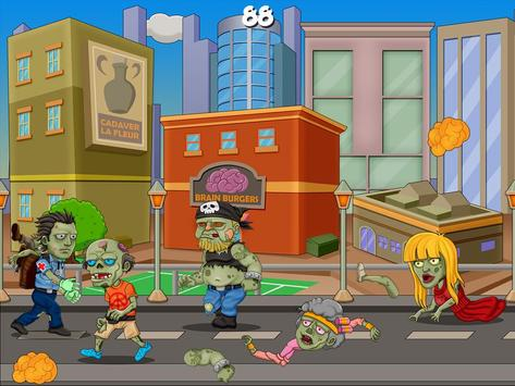 Zombie Medic apk screenshot