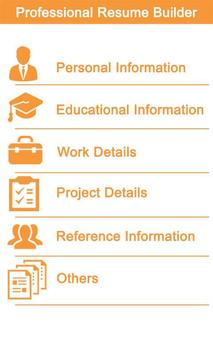 professional resume builder apk download free business app for
