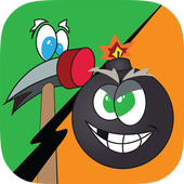 Build And Explode icon