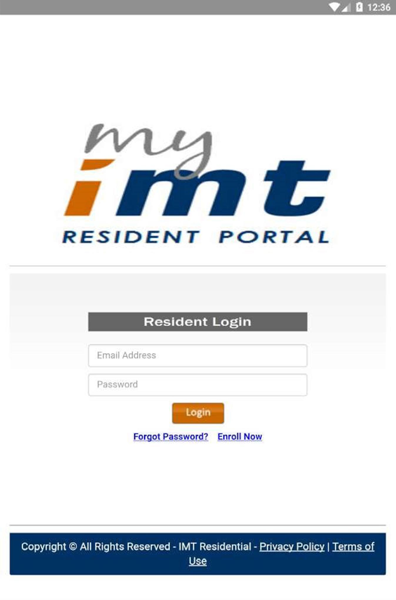 IMT Residential for Android - APK Download