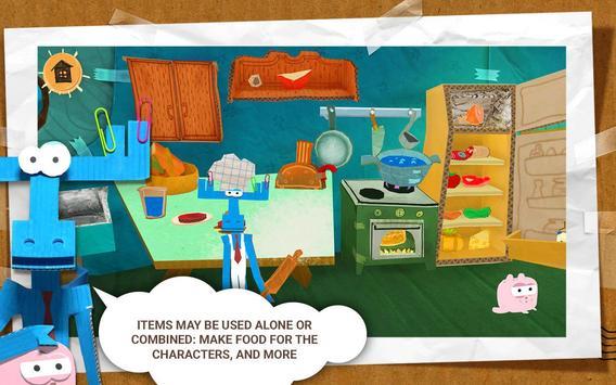 Paper Tales screenshot 14