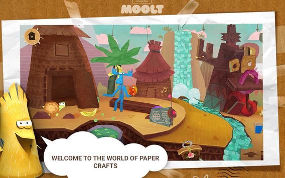 Paper Tales screenshot 10