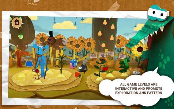 Paper Tales screenshot 13