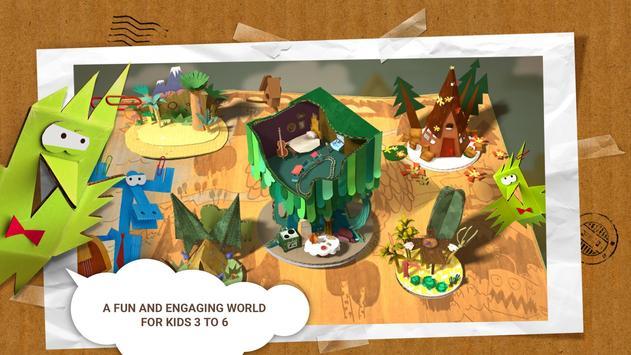 Paper Tales screenshot 1