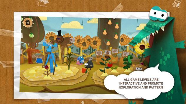 Paper Tales screenshot 3