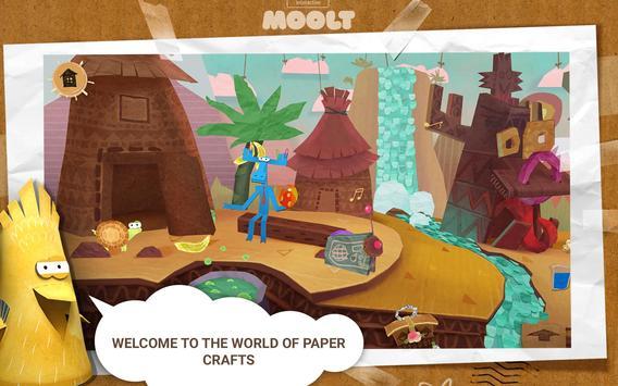 Paper Tales screenshot 5