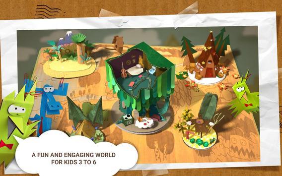 Paper Tales screenshot 6