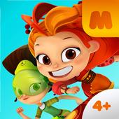 Fantasy patrol: Adventures icon