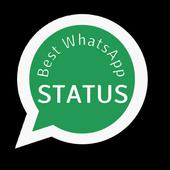 Latest Status 2018 icon