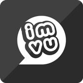 IMVU: 3D Avatar! Virtual World & Social Game icon
