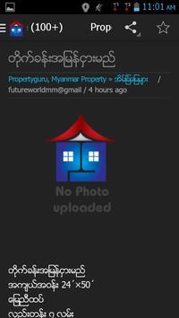 PropertyGuru Myanmar screenshot 5