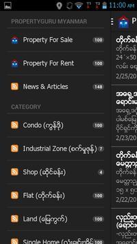 PropertyGuru Myanmar poster