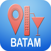 In Batam Travel Info icon