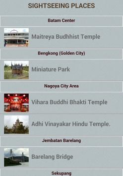 In Batam Travel Info screenshot 4