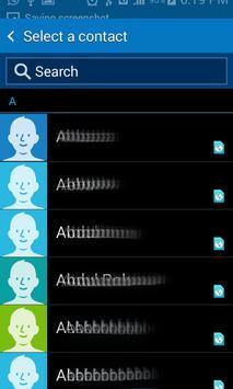 Way Call Recorder apk screenshot