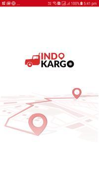 IndoKargo poster