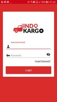 IndoKargo screenshot 1